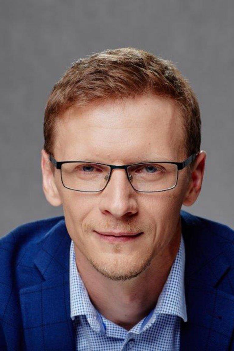Marcin Kleina
