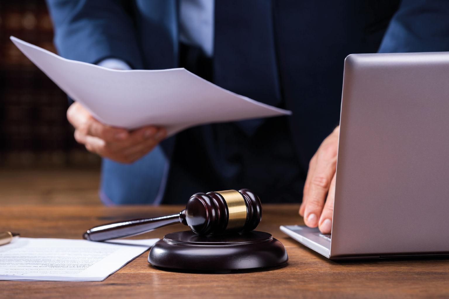 Pulpit, Aktówka, Notatki i Alerty w LEX Sądy