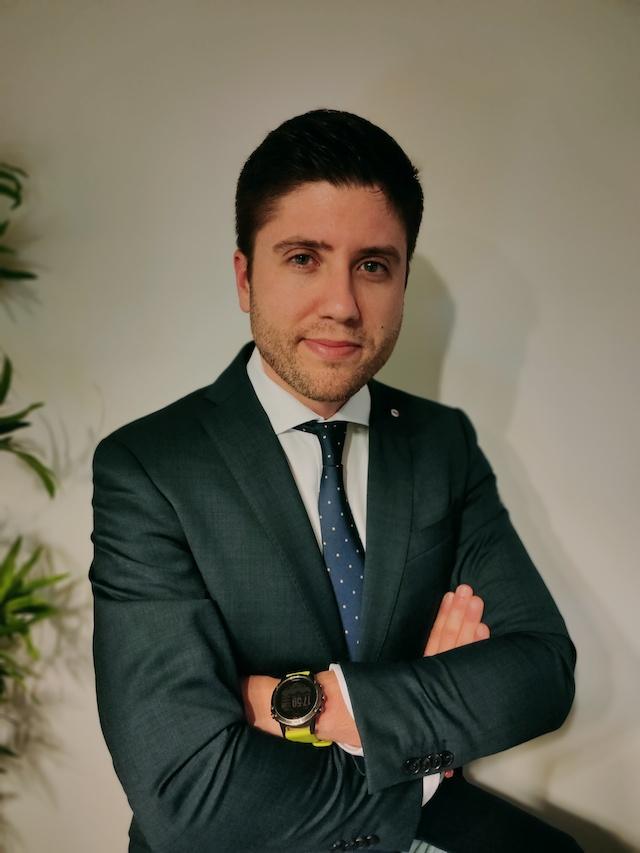 Miguel Ángel Peñalver Herrero
