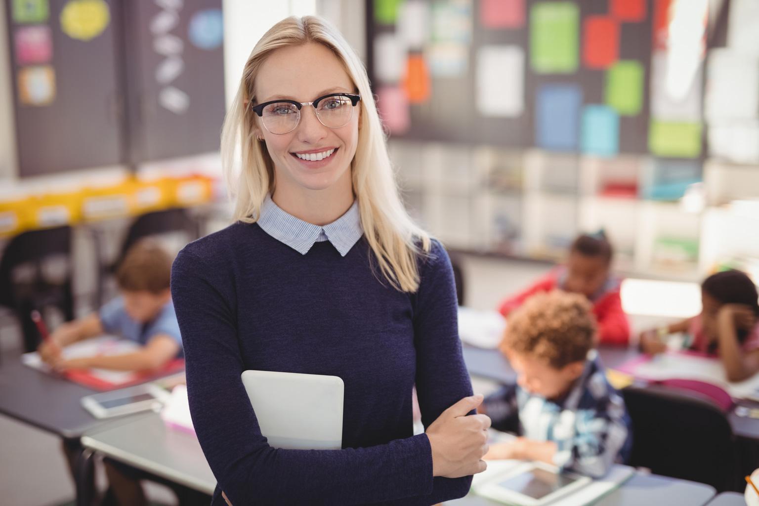 Awans zawodowy nauczycieli