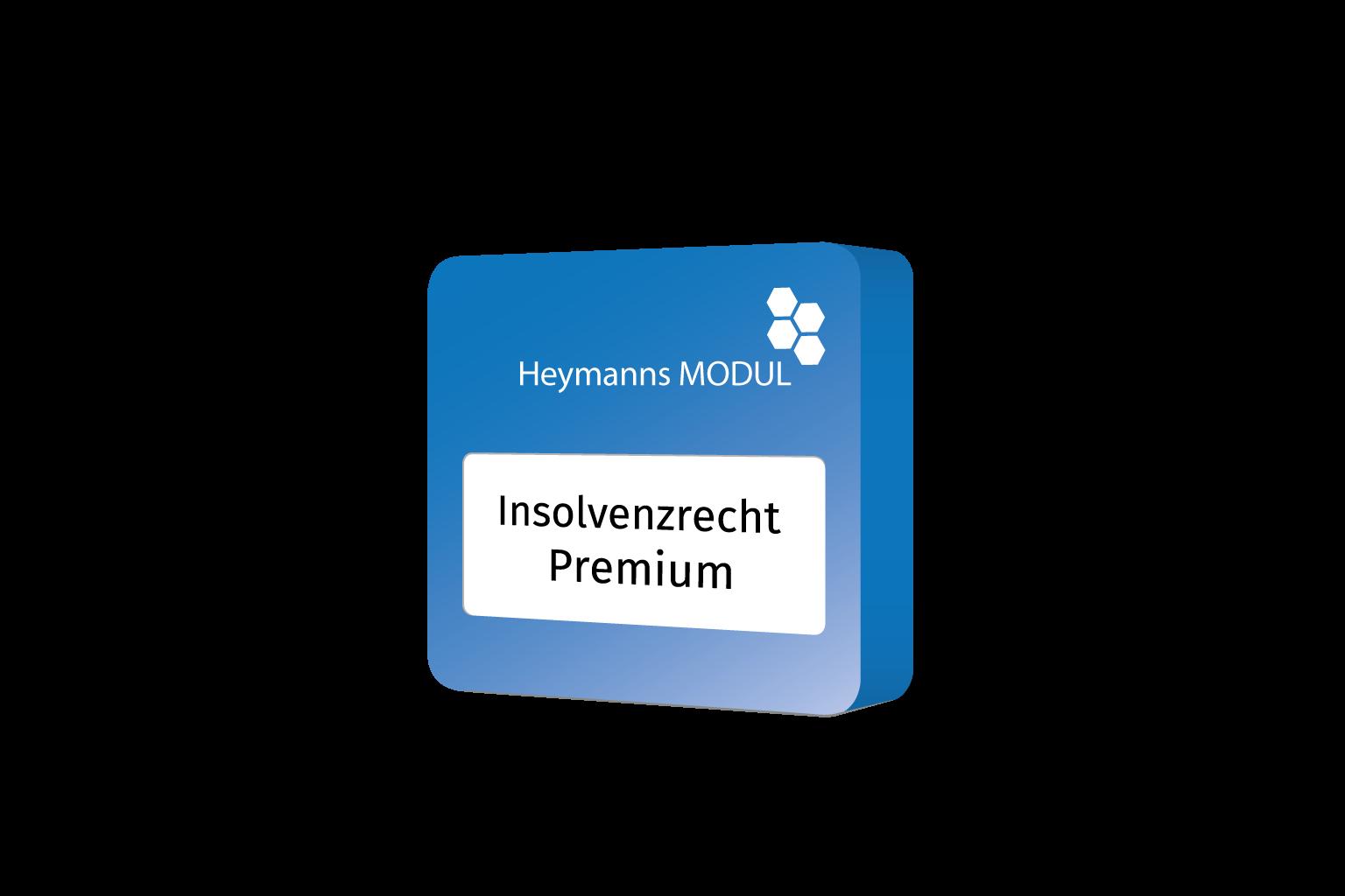 InsolvenzrechtPremium-Heymanns-Modul-1536x1024