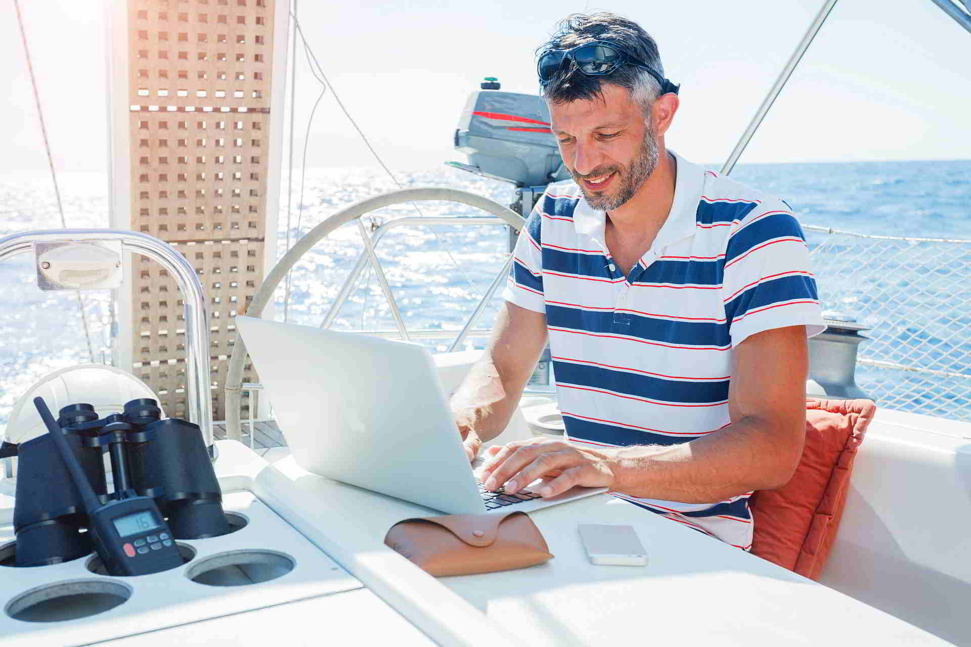 Boat and yacht lien search from CT Corporation