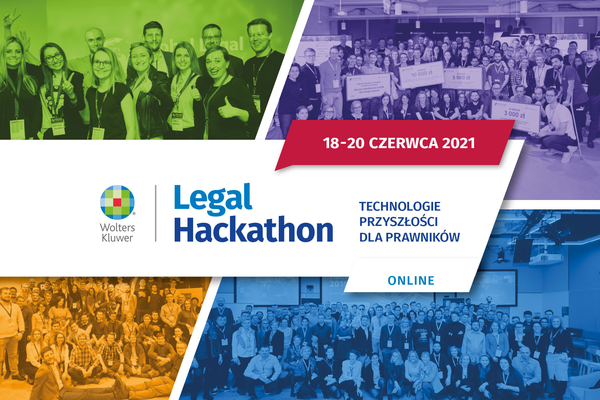 Global Legal Hackathon 2021