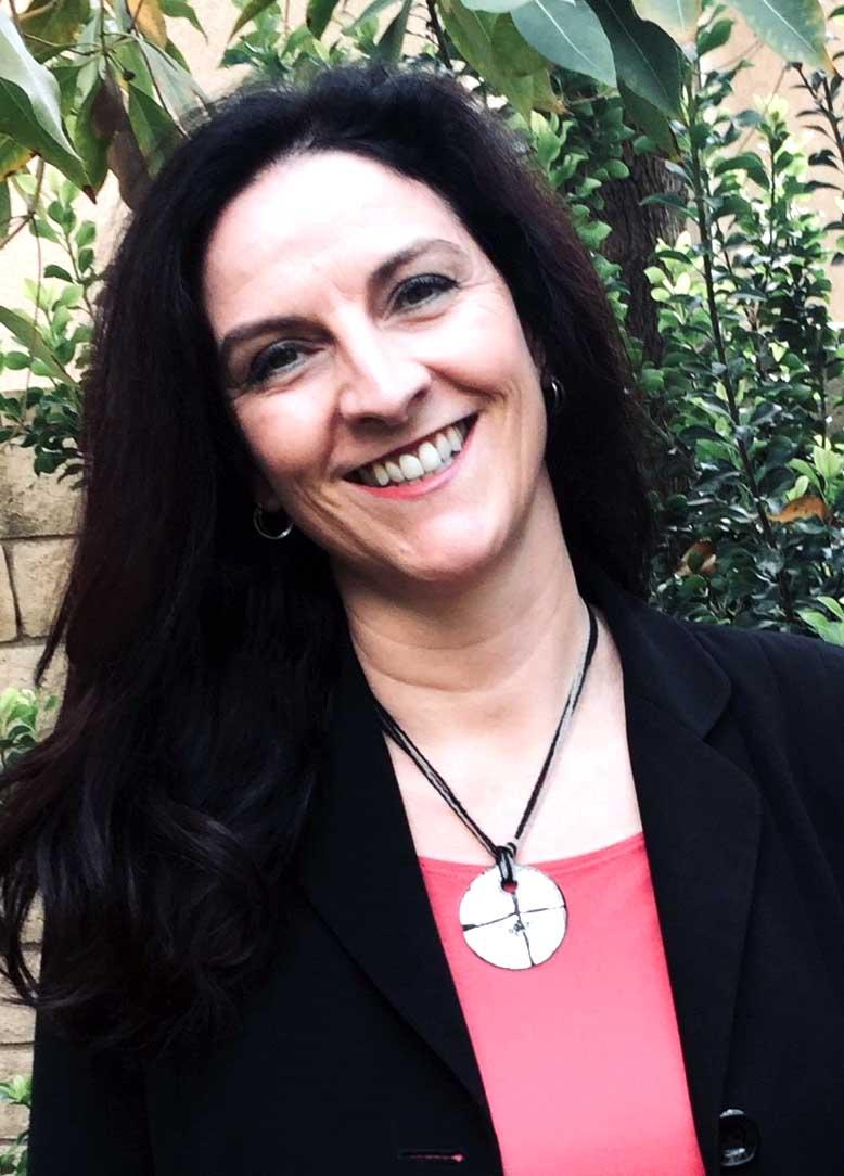 Sandra Langfod