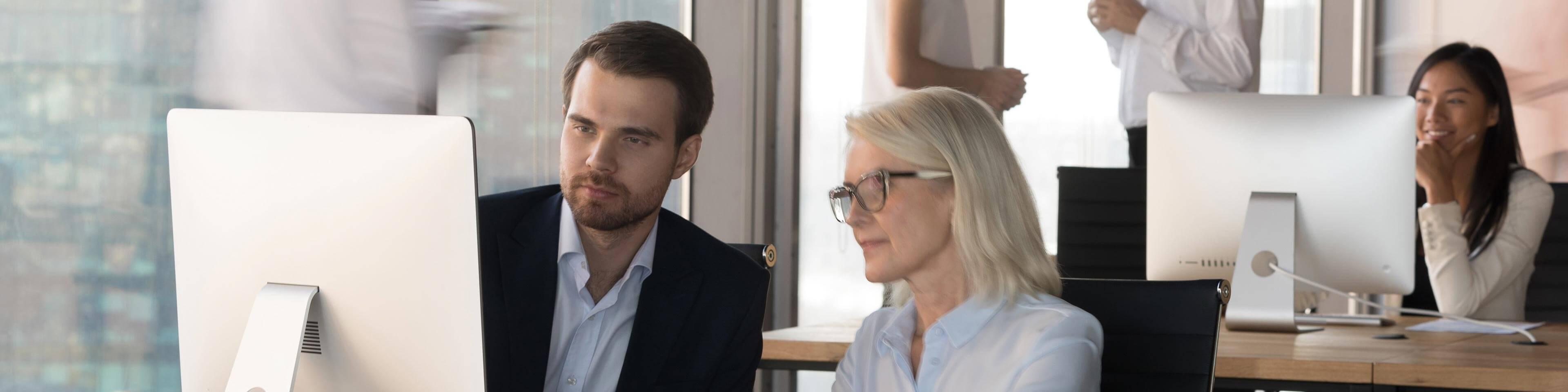 Firm Insights: Audit Data Analytics with Morgan Martin of Rödl & Partner