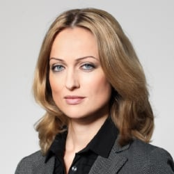 Iwona Kaczorowska