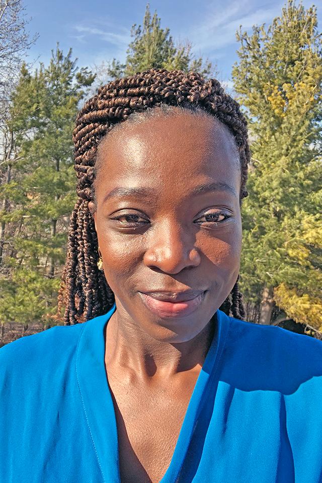 Brenda Omondi