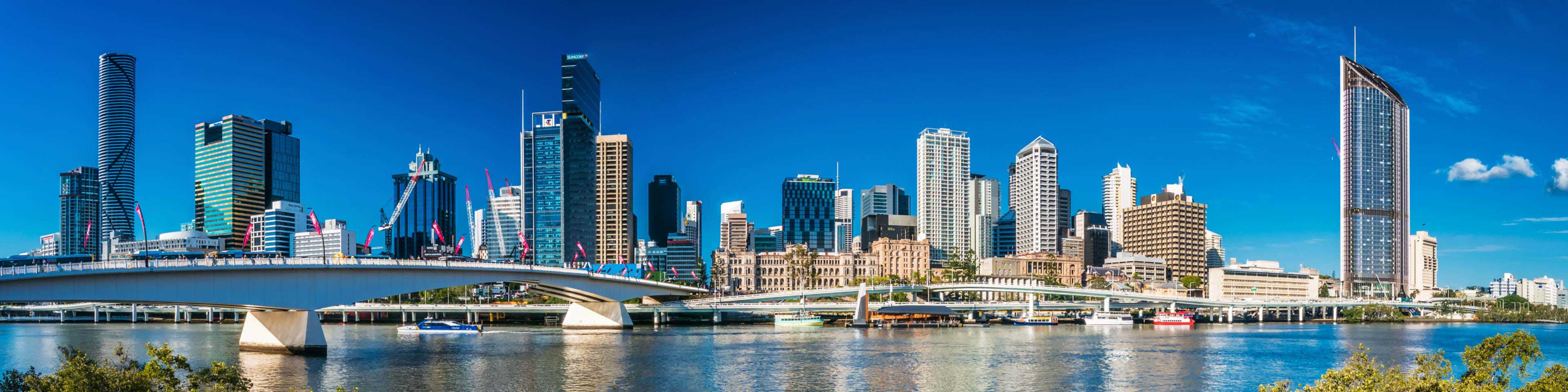 Doing Business in Australia