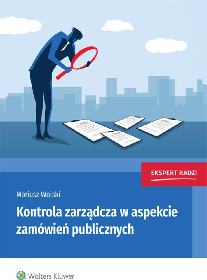 Kontrola zarządcza w aspekcie zamówień publicznych