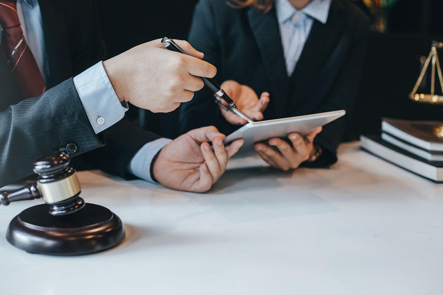 Praca z aktem prawnym w pigułce w LEX Sądy