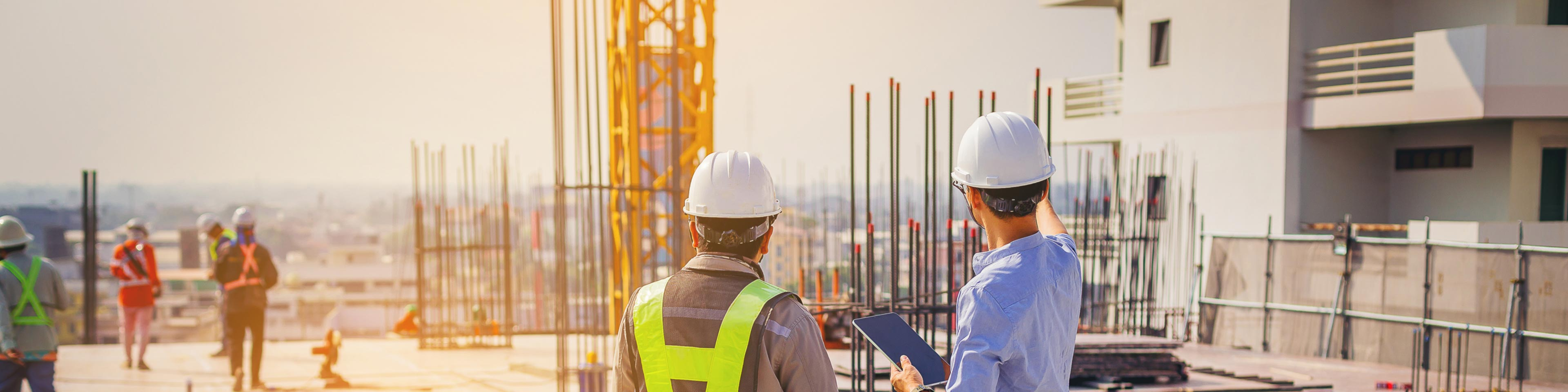 5 business license considerations for construction companies