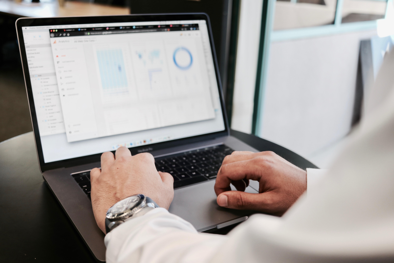 Hoe 'digitaal' is uw accountantskantoor? De Digitalimeter vertelt het u