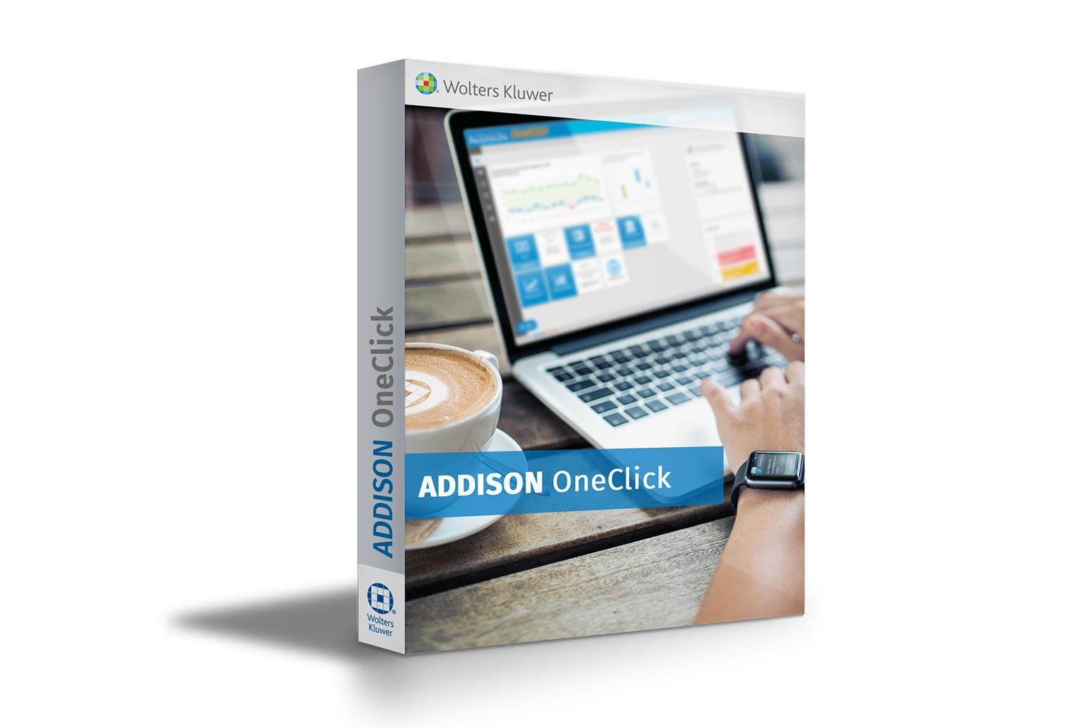 Addison OneClick