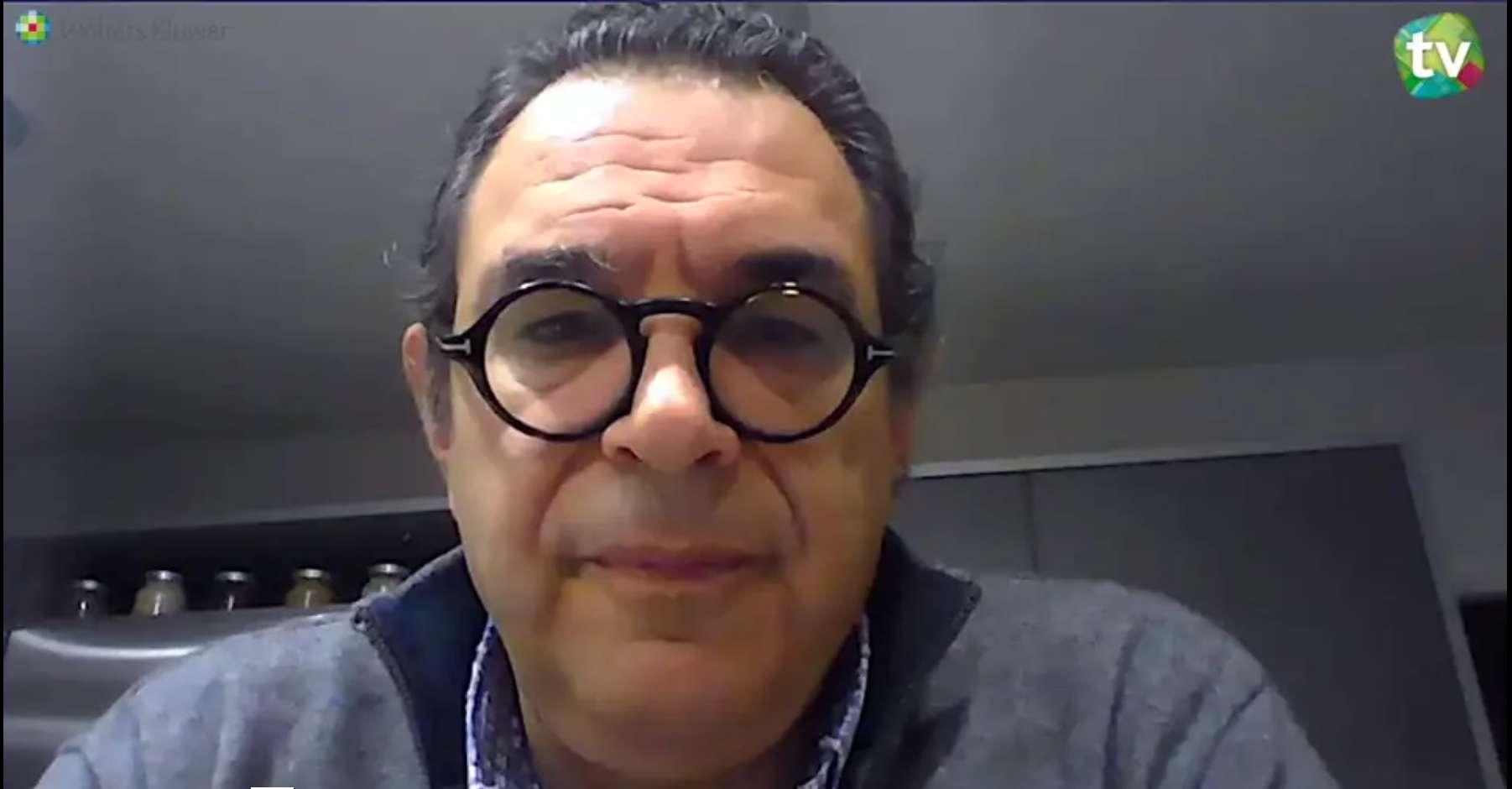 Guillermo García, Socio en Cuatrecasas y Profesor de la Universitat Pompeu Fabra