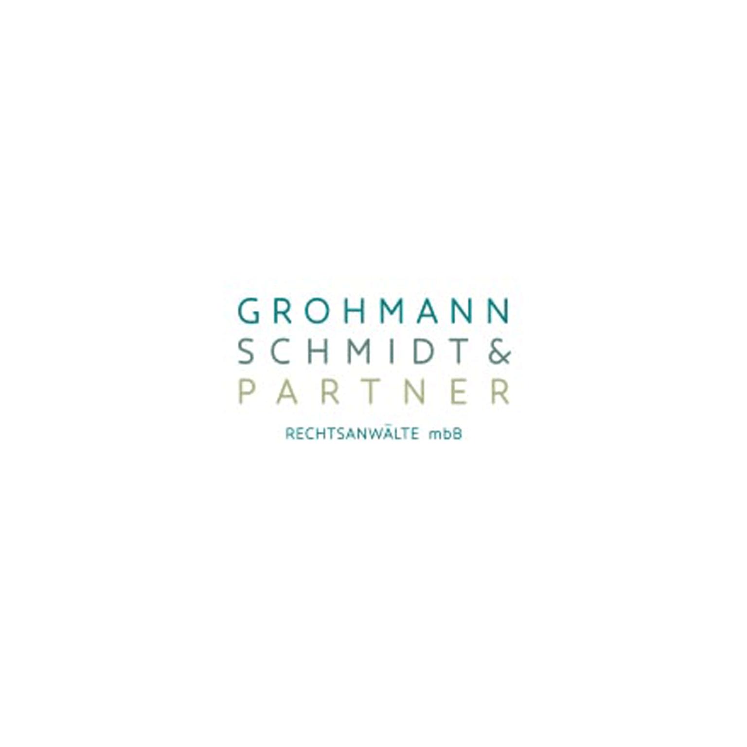 DictNow Referenz Grohmann, Schmidt & Partner