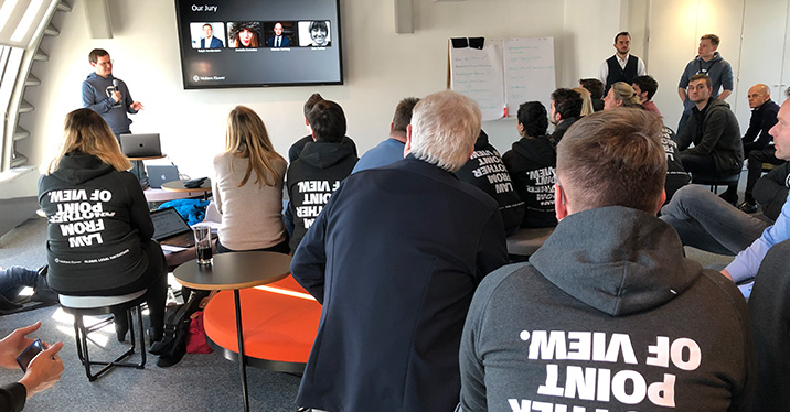 Global Hackathon kommt 2020 nach Köln