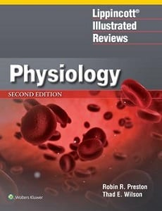 Lippincott Illustrated Reviews: Physiology book cover