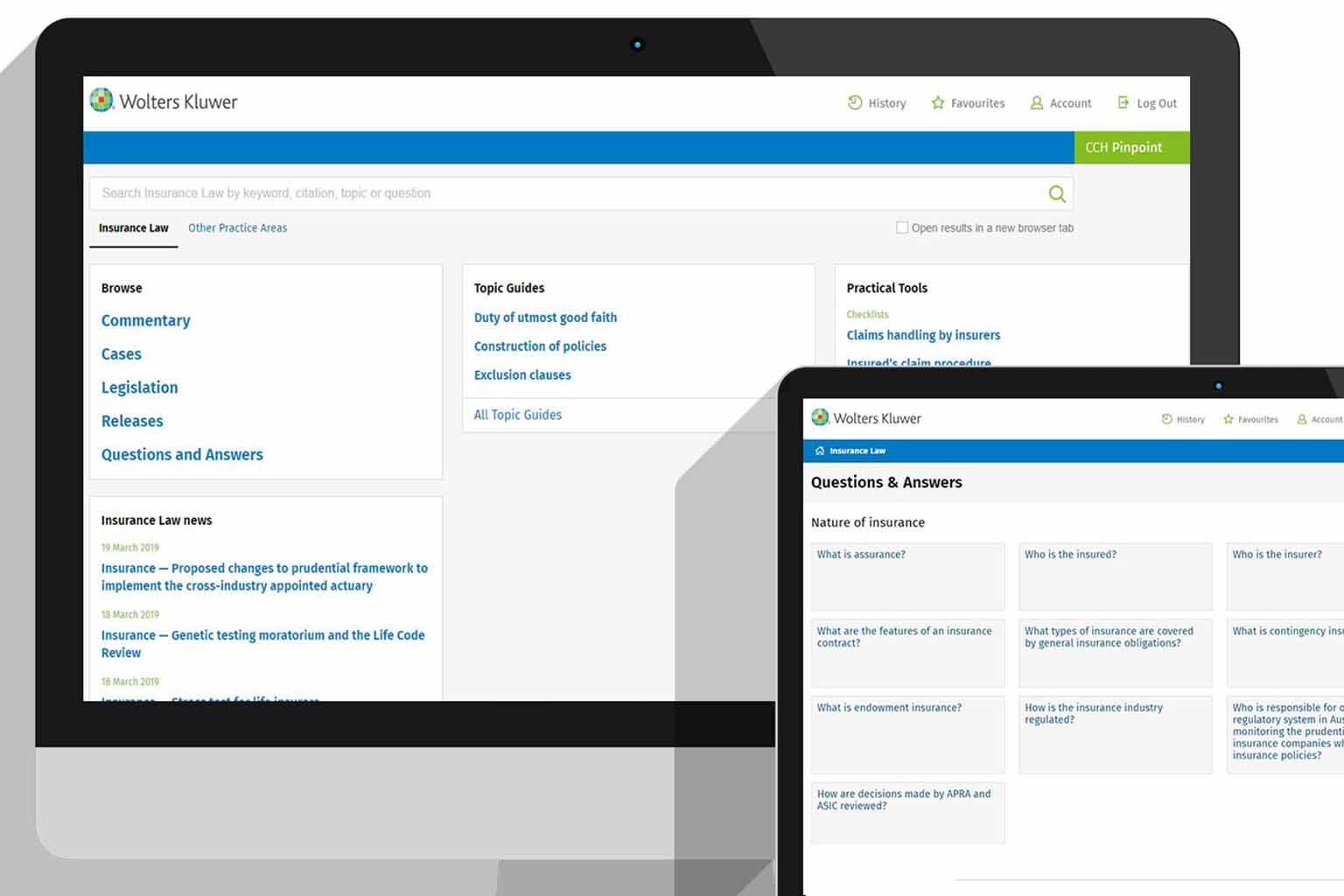 insurance-law-software-screenshots