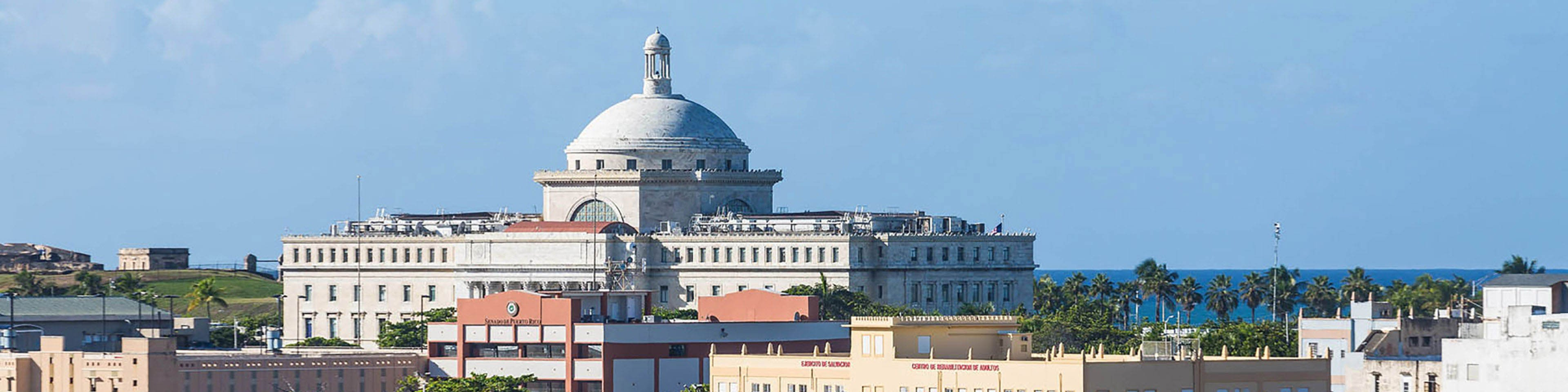 Doing Business in Puerto Rico