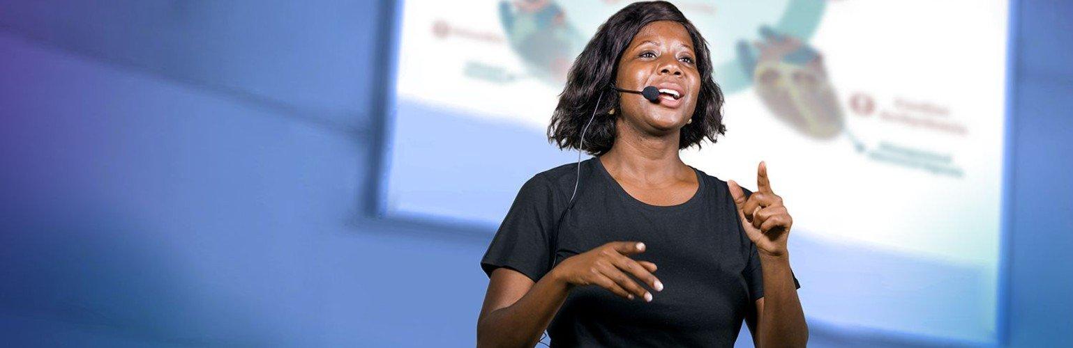 Diversity presenter image