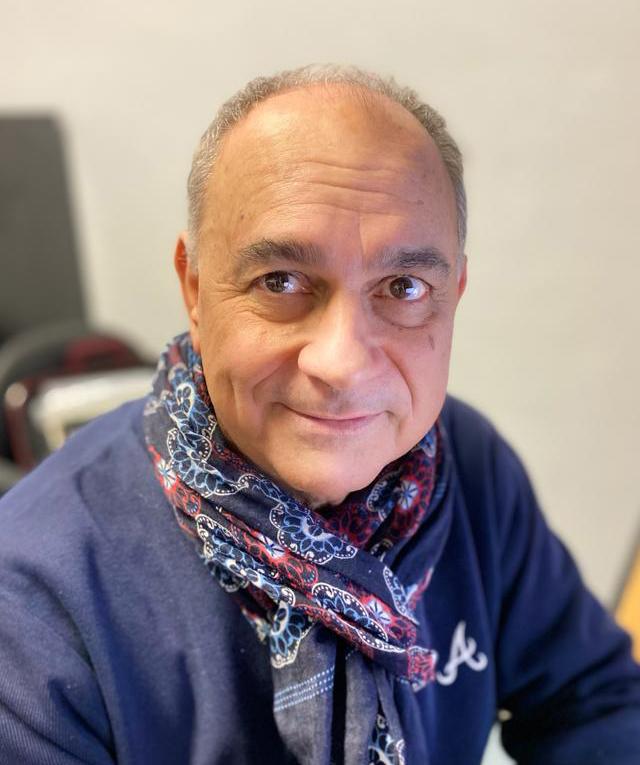 Dario Roccatello