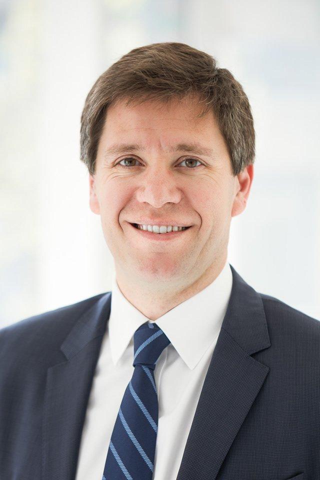 Bertrand Bodson, Member of the Supervisory Board
