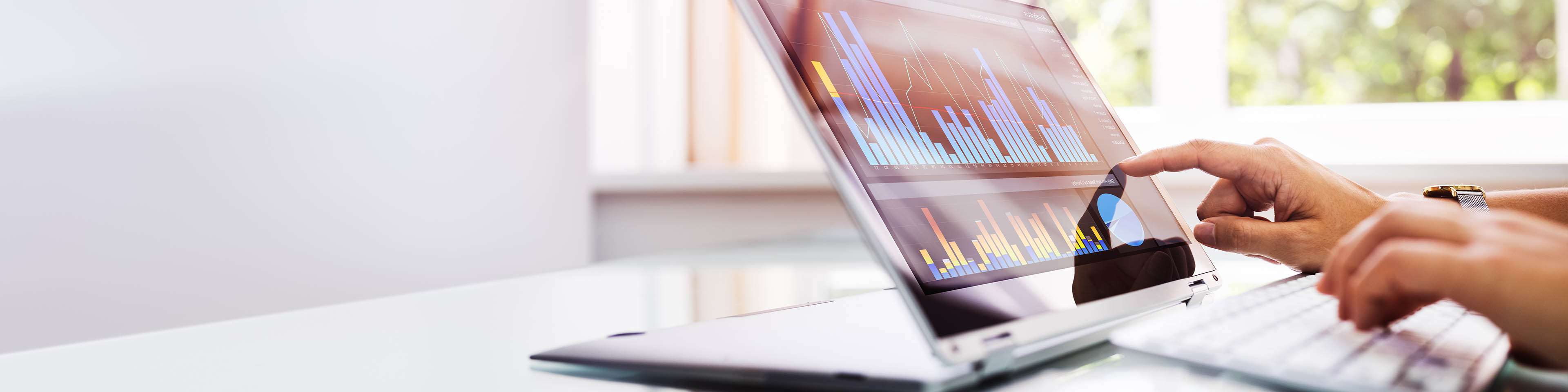 30+ KPIs the modern accountant should be tracking