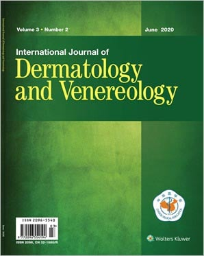International Journal of Dermatology and Venereology