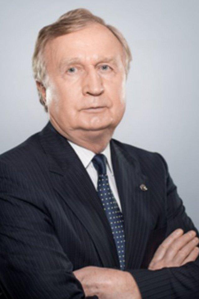 Ryszard Andrzej Stefański