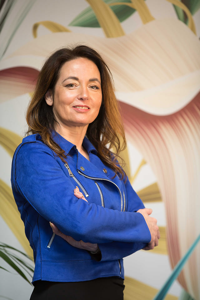 Heleen Elbert fiscaal-jurist