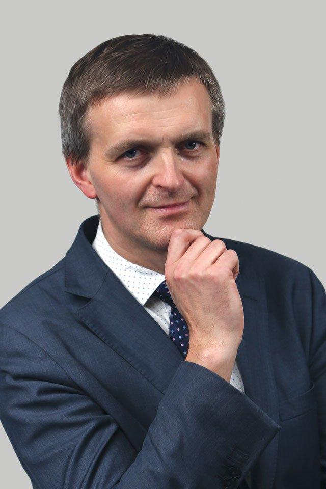 Łaszczyca Grzegorz
