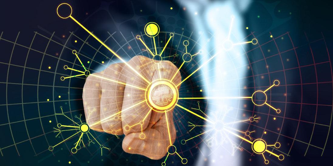 Maschinelles Lernen als Schlüssel zum Erfolg