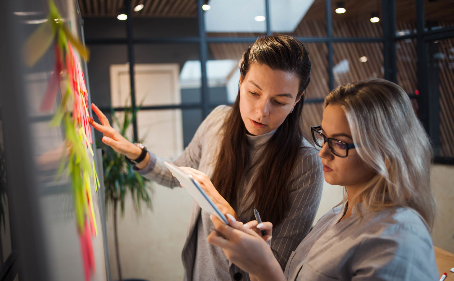 Focused Agile Audit Planning Using Analytics