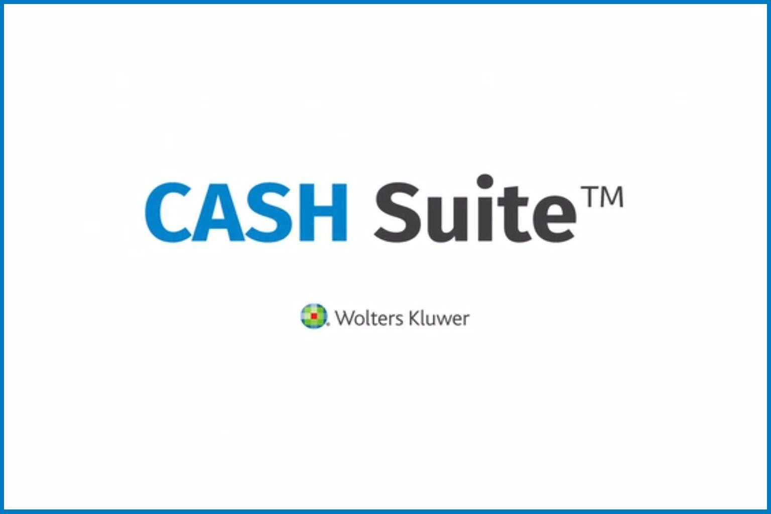 CASH Sute Video