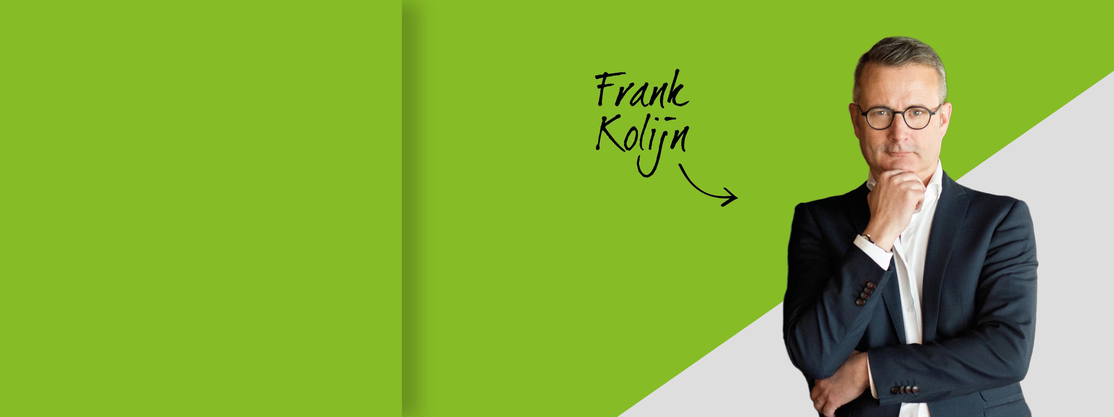 Frank Kolijn, accountant frank
