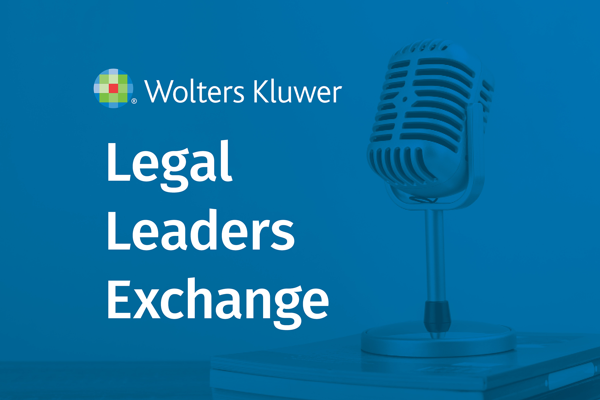 legal experts podcast