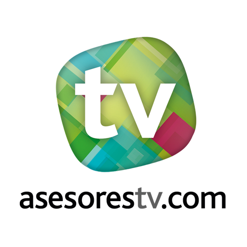 Logo asesorestv