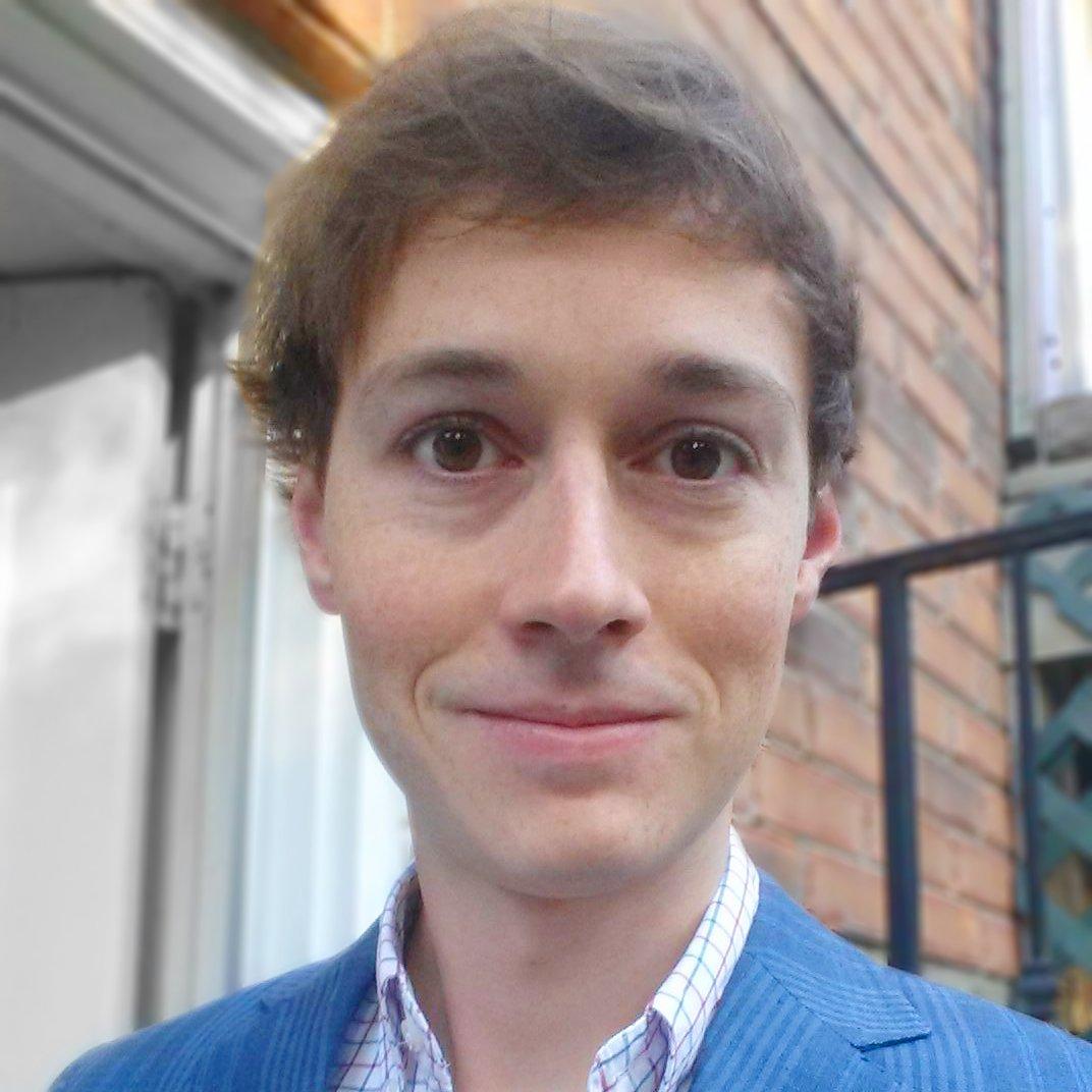 Cameron Mancell