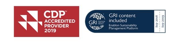 sustainability logos