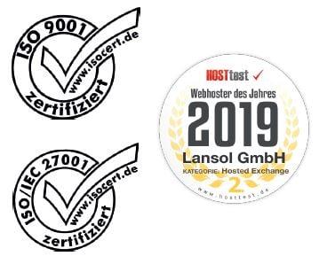 Lansol Stempel
