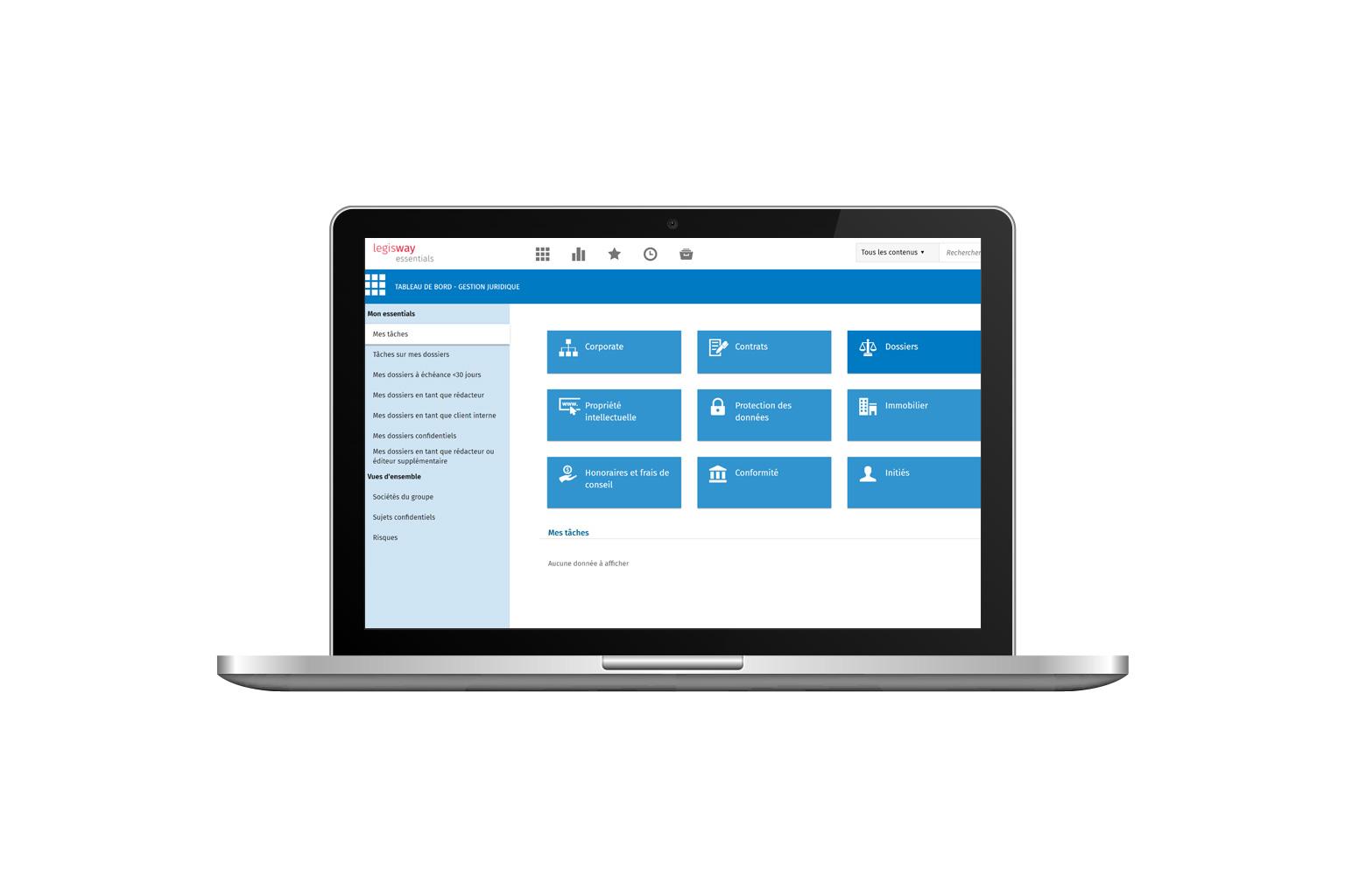 Legisway-Essentials-Homepage