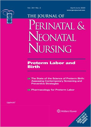 The Journal of Perinatal & Neonatal Nursing