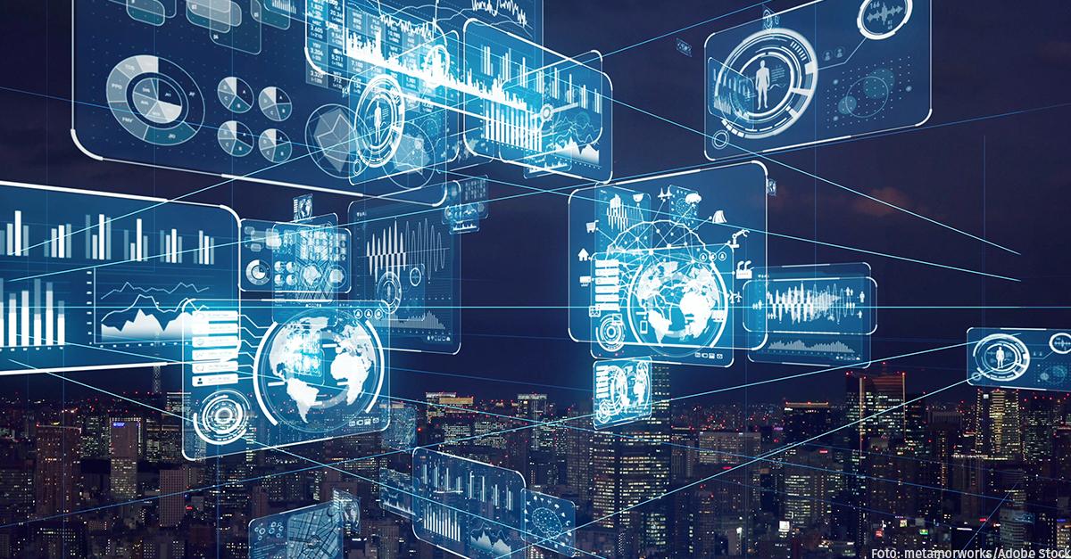 Wissensgraphen als zentraler Baustein im digitalen Wandel