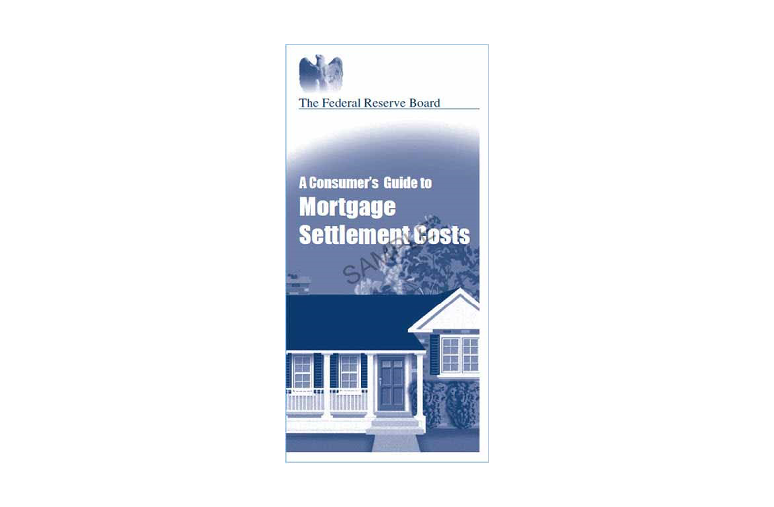 Consumers Guide to Mortgage Settlement