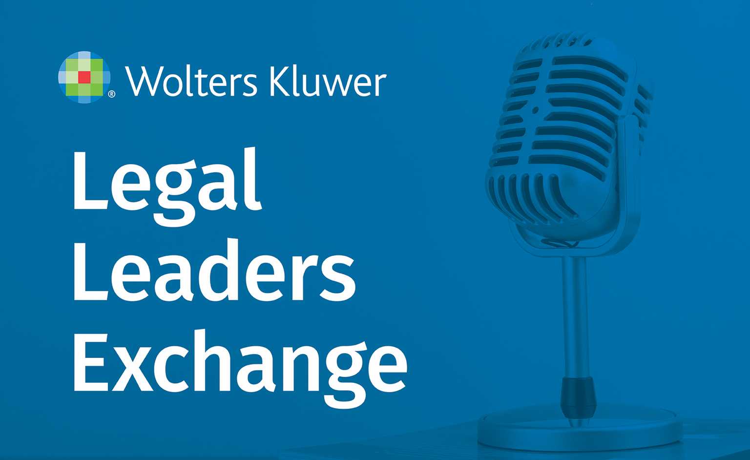 legal leaders exchange podcast