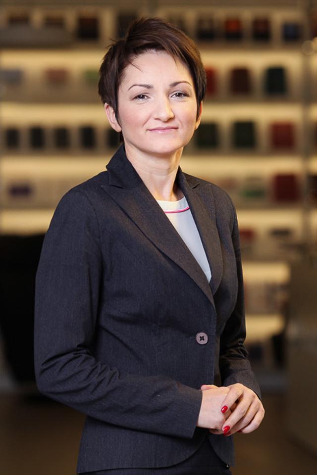 Małgorzata Skibińska