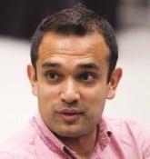 Dr. Rakesh Patel