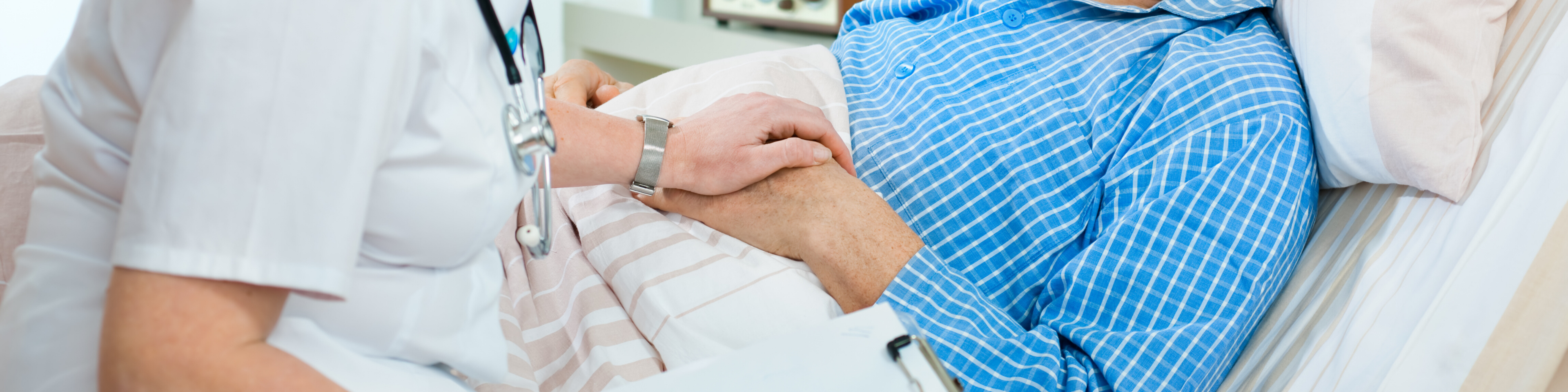 Managing sepsis care and antimicrobial stewardship — a balancing act