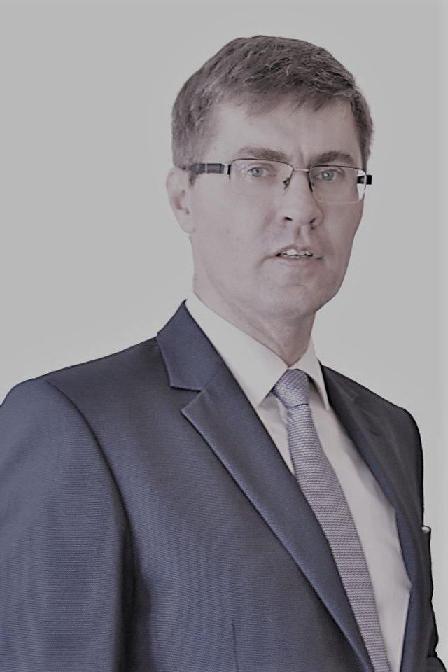 Grzegorz Patek