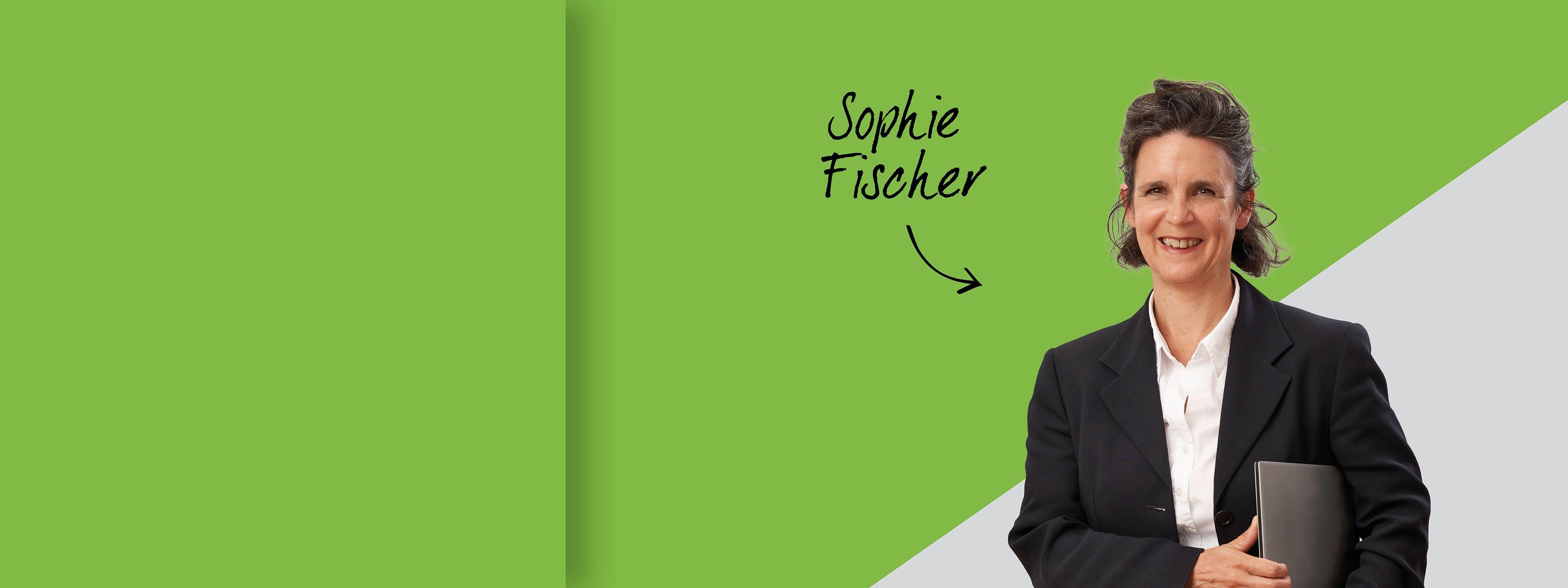 Sophie Fischer, Webwinkelfacturen